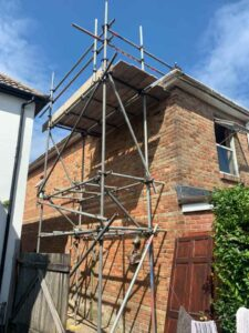 roofing company yeovil is produtive in their work every step of the process