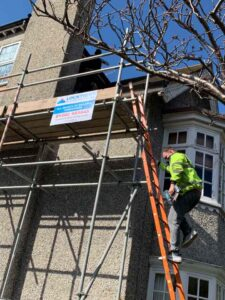Roofing company Yeovil work hard to repair leaks and offer the best advice